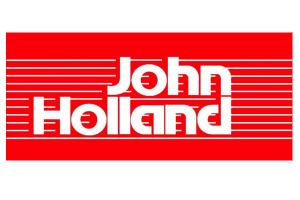 john holland hewsons coaching client