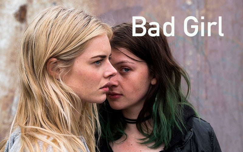 bad girl movie