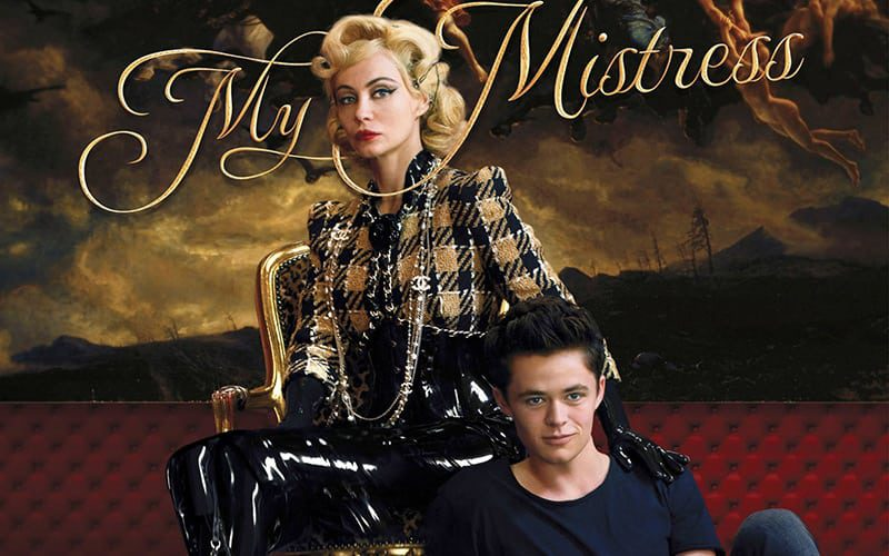 my mistress movie australia